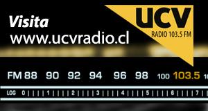 Ir a UCV Radio