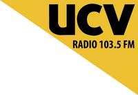 Logo UCV Radio